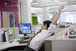 exercise tips for office workers and the young