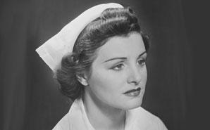 nursing-cap